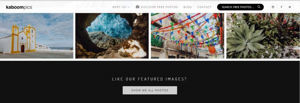 Kaboom Pics Free Stock Photos