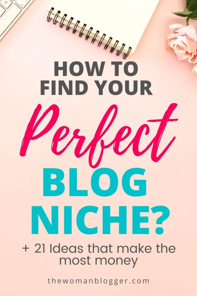 21 blog niches that make money